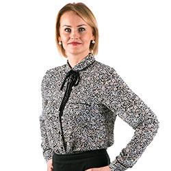 Laura Kučinskienė