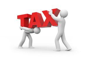 Mažųjų bendrijų mokami mokesčiai | LC paslaugų centras
