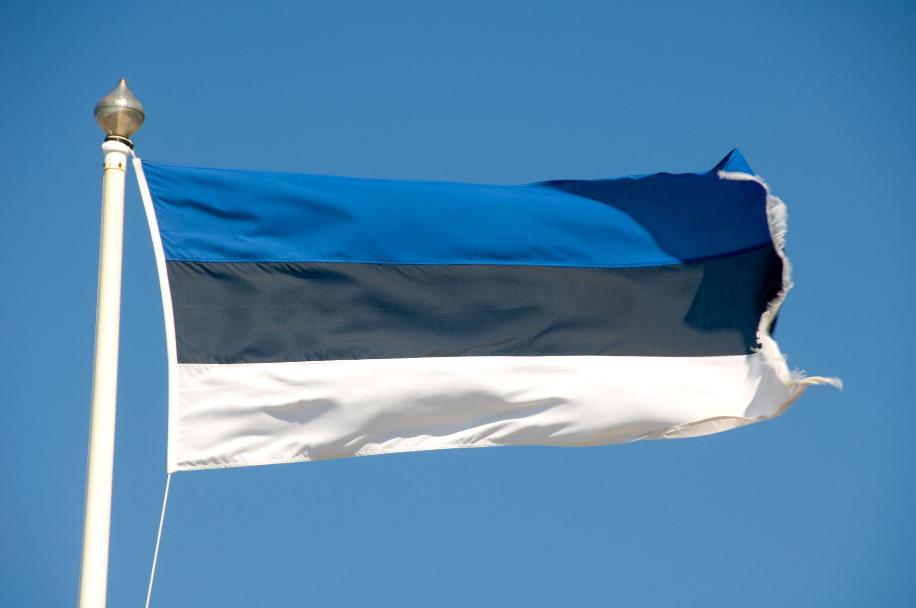Steigimas Estijoje